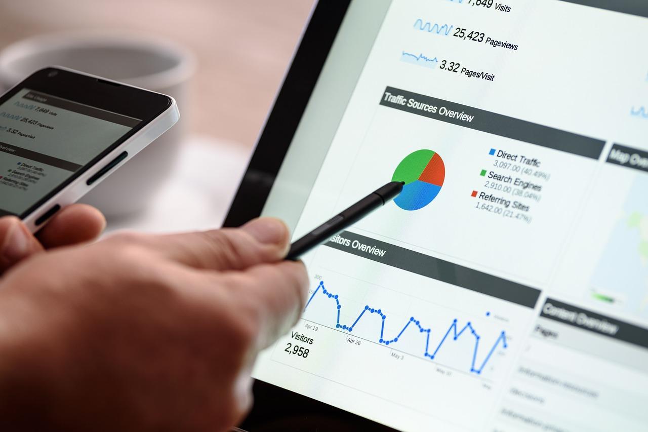 Przynosząca efekty optymalizacja strony internetowej