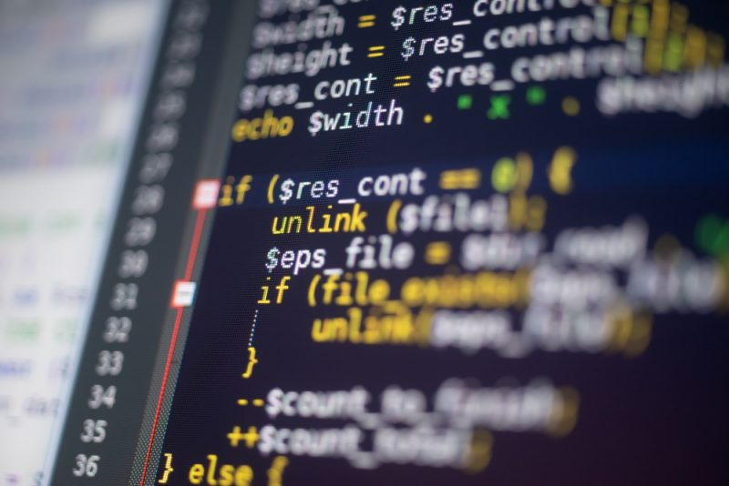 Jak stworzyć własną stronę internetową?
